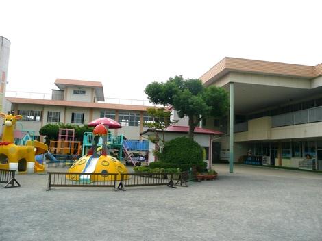 こみね幼稚園の写真