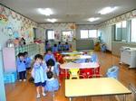 こみね幼児園の写真